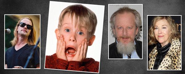 """Poprvé byl """"Sám doma"""" před čtvrtstoletím: Jak se změnil Macaulay Culkin a hvězdy vánočního filmového hitu?"""