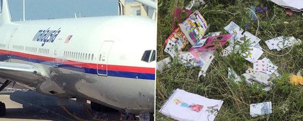Nizozemský policista prodával suvenýry ze sestřeleného letu MH17! Hyena skončila v poutech