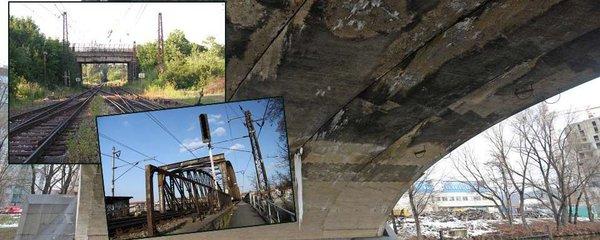 Nejen ten Libeňský. Které mosty jsou v Praze krůček od spadnutí?