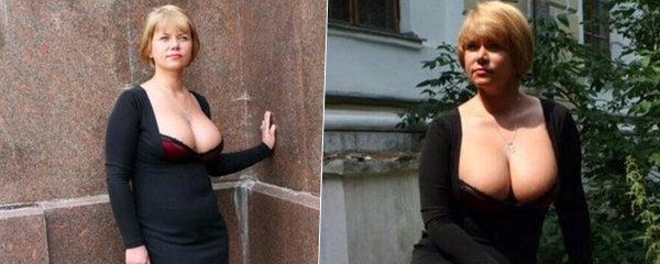 Prsatá šéfkuchařka z parlamentu vyvalila melouny, ve funkci musela skončit