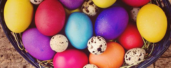 Čarování pro Velikonoční pondělí: Rituál s vajíčky a tarotovými kartami