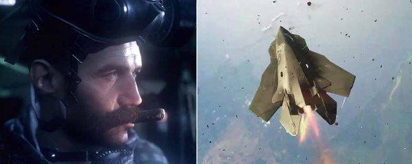 Call of Duty: Infinite Warfare odhaleno: Bojovat se bude ve vesmíru