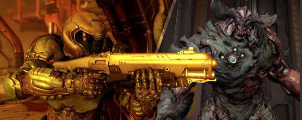 Doom v krvavém návratu: Brutální řežba, jak má být