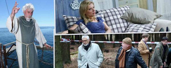 3 podzimní novinky televize Prima: Pevnost Boyard, Jetelín a...