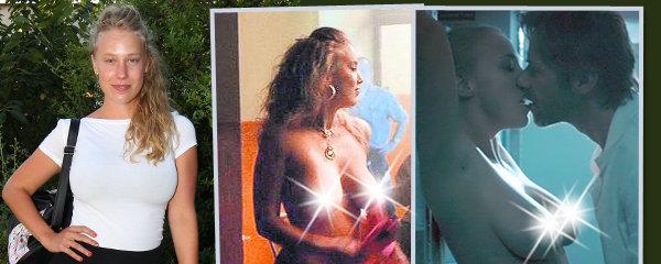 Hvězda Ulice Krejčíková se ráda svléká před kamerou! A teď potěší pány znovu