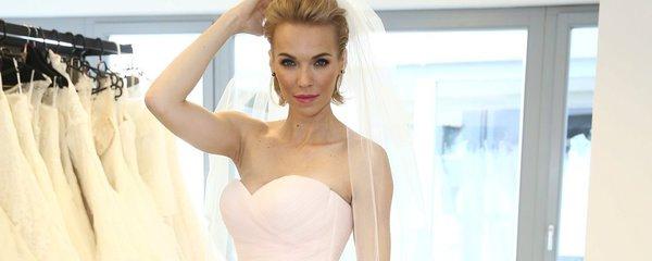 VÍME PRVNÍ: Sexbomba Mašlíková se vdala, stala se z ní Hana Reinders!