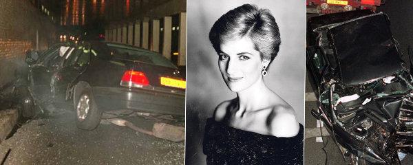 Před 19 lety zemřela královna lidských srdcí, princezna Diana: 7 nejasností v případu její smrti