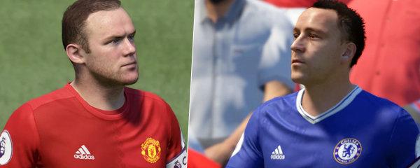 FIFA 17 recenze: Fotbalová hra s duší a příběhem