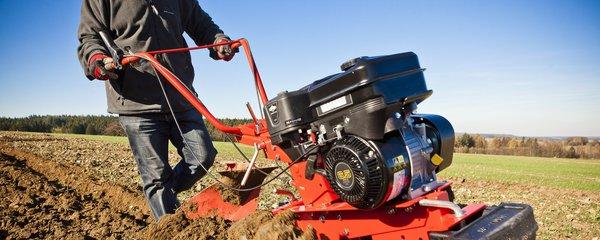 Kultivátor: spolehlivý pomocník i na podzimní práce