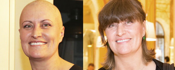 Zdenka Pohlreichová po rakovině ukázala nový účes: Vlasy po ramena a hustá ofina!