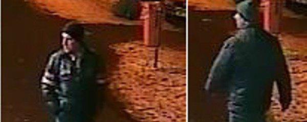 Lupiči přepadli večerku, prodavačku zranili baseballkou. Neviděli jste je?