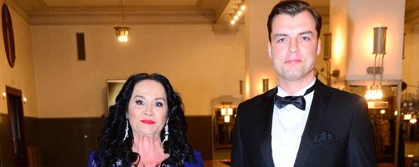 Gregorová (64) chválí svého zajíčka (32): Ženy v mém věku vědí, o čem mluvím