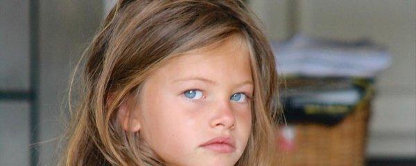 O téhle holčičce tvrdili, že bude nejkrásnější ženou světa. Jak vypadá dnes?