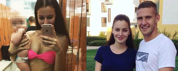 Tereza Chlebovská na plavání se svou dcerkou: Chce z ní mít sportovkyni?