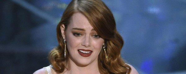 Oscar 2017: Narážky na Trumpa i Ivanku, roztančený sál a dojatá Emma Stone