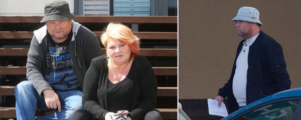 Uplakaný syn Špinarové: V nemocnici dostal věci po mámě a zprávu o úmrtí
