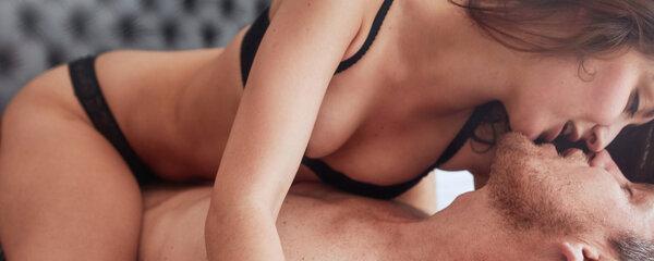 7 způsobů, jak si vylepšit domácí sex