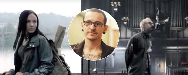 Linkin Park natáčeli v Praze klip: Chestera (†41) tehdy trápily ukrutné bolesti