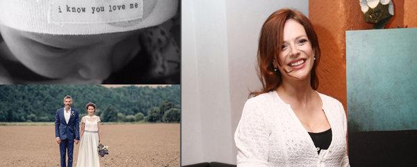 Andrea Kerestešová ukázala syna Tobiáše: Porod byl komplikovaný!