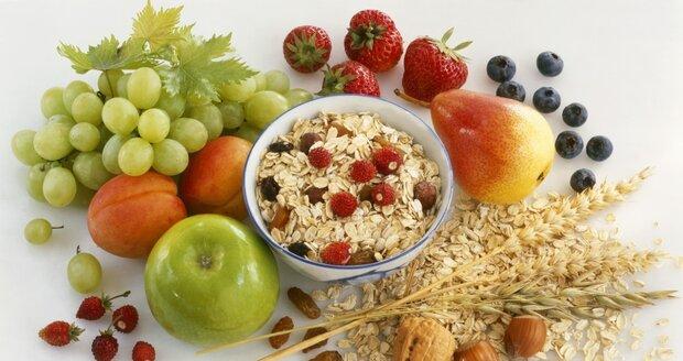 Pokud dlouhodobě omezíte konzumaci bílkovin, zejména pak živočišných tak dochází k postupnému zpomalování metabolismu