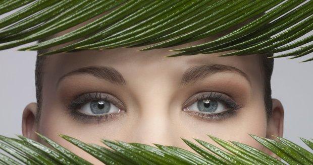 Ve vašich očích se zračí víc, než si myslíte. I závažná nemoc.