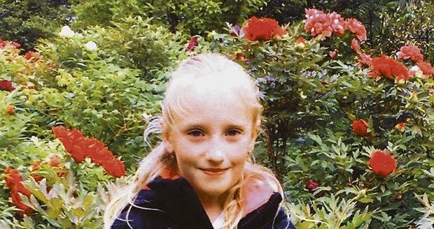 Anička Janatková zmizela cestou ze školy 13. října 2010.