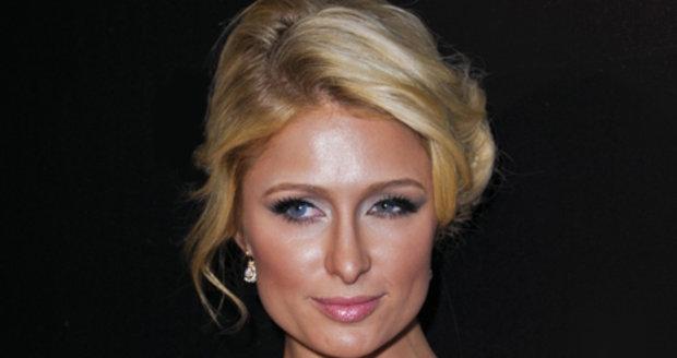 I vy můžete docílit luxusního vzhledu jako Paris Hilton.