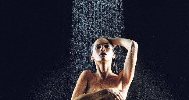 O Andree Verešové víc než o jiné platí, že nahá je krásná