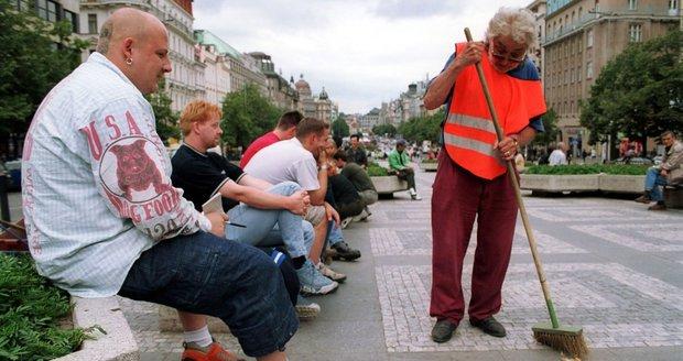 Veřejně prospěšné práce by měly být placné, zatím ale nikdo neví, kolik by lidé dostávali...