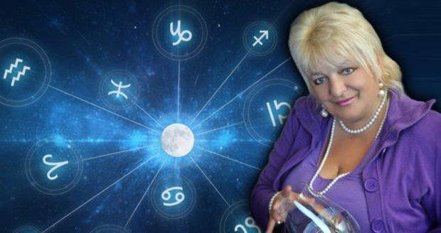 Martina Blažena Boháčová ví, co si pro nás hvězdy přichystaly na březen.