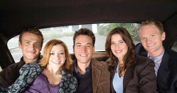 Seriál se vysílá již osm let