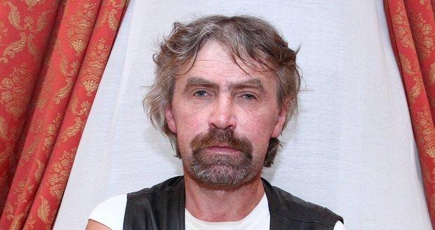 Farmář Josef během úvodních natáčení dostal epileptický záchvat.