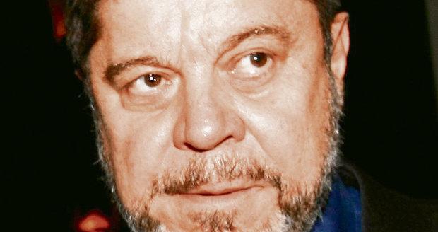 Martin Štěpánek spáchal v roce 2010 sebevraždu.