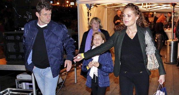 nahe celebrity markéta hrubešová