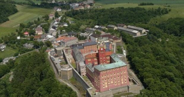 Hrad Mírov: Vězení preo ty nejhorší desperáty