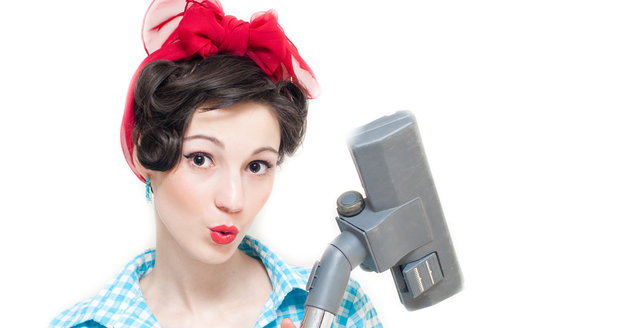 Jak na čisté koberce a čalounění? Obejdete se bez profesionálů?