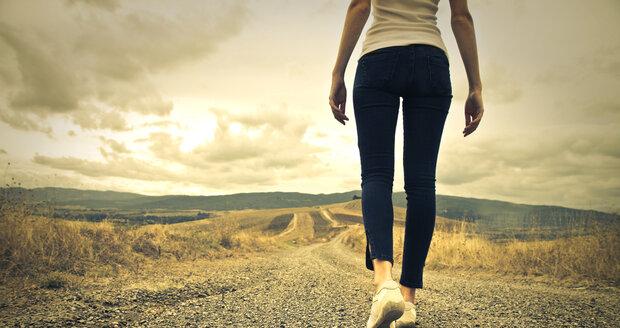 Když si tělo zvykne na energetický výdej, může se hubnutí zastavit