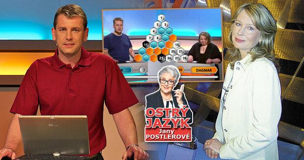 AZ kvíz se na obrazovce České televize vysílá už 17 let.