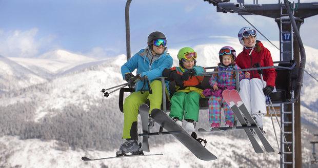 Kam letos na lyže? Oblíbené lyžařské destinace: Co v nich najdete a kolik stojí?