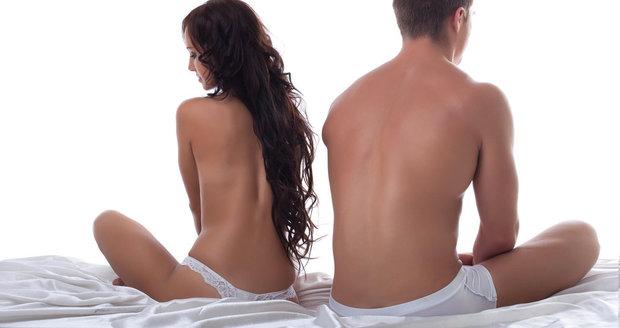 Sedm důvodů, proč muž nechce sex! Co s tím můžete udělat vy?