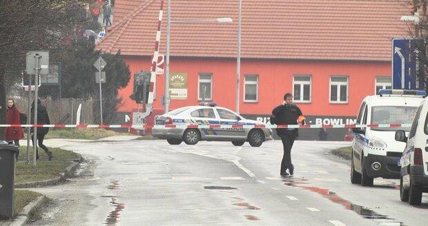 Šílený střelec zabil v Uherském Brodě osm lidí. Sám se pak zastřelil.