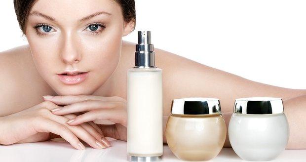 Kdy musíte kosmetiku vyhodit? Nejrychleji se kazí krémy a řasenka!