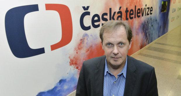 Přes Českou televizi se praly peníze: Firmy podváděly se sponzoringem