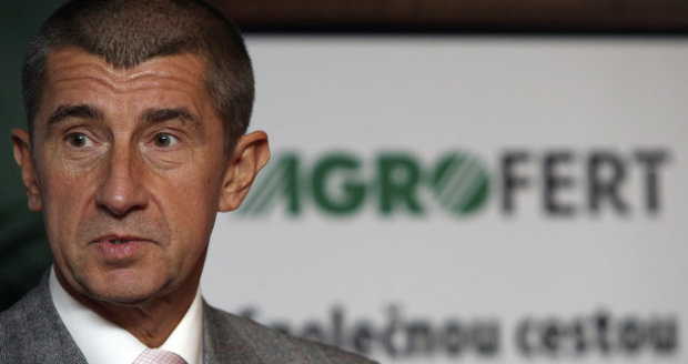 V koncernu Agrofert je Babiš jediným akcionářem a jeho vstup do vlády na tom nic nezměnil.
