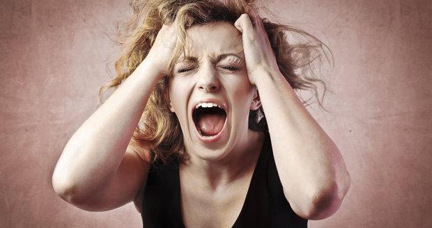 Co dělat, když nás zaskočí vlastní rozhozené hormony?