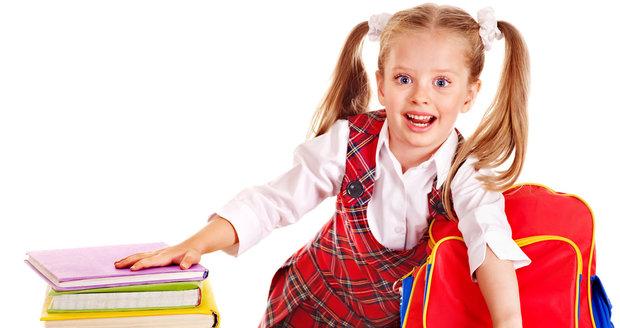 7 tipů, jak pomalu připravit dítě na to, že zase začne škola