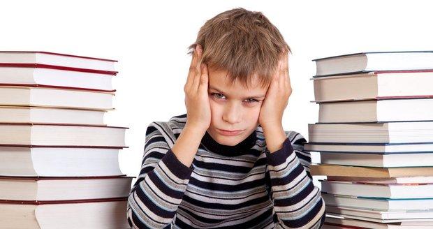 Rodiče nejsou s českým školstvím moc spokojeni. Mnohé děti také ne