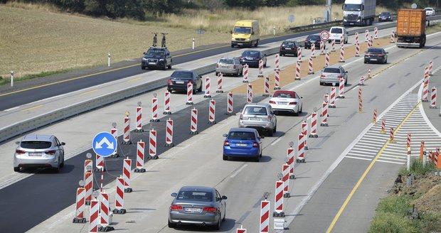 NKÚ si proklepl Ředitelství silnic a dálnic.