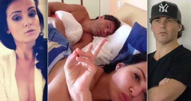 czech sex sex v posteli