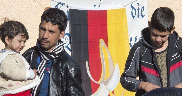 Německo pro Syřany znovu zavádí dublinský systém.